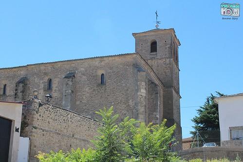 Iglesia de Arbancón