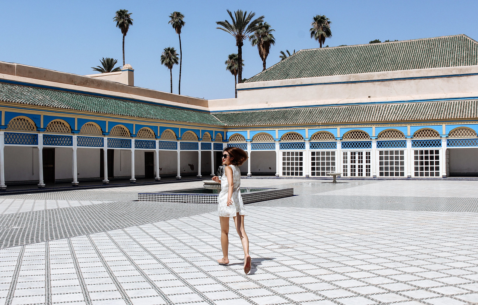 Marrakech - kisses,vera-50