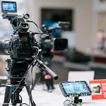 NYFA Los Angeles 08/08/2017 - Cinematography - Abel Cine Tech - Camera Demo