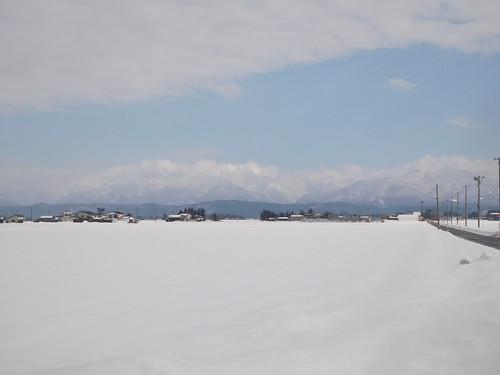 冬ツアーはよい
