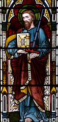 St Paul (Heaton, Butler & Bayne, 1870s)