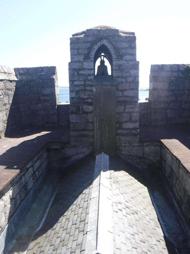 Castle Rushen 17