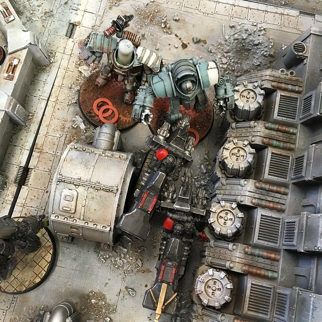 Medal of Colors Horus Heresy 2017-08-05 10.47.50