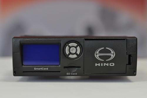 Hino Pro