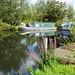 River Chelmer Navigation near Paper Mill Lock, Essex