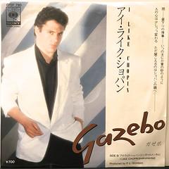 GAZEBO:I LIKE CHOPIN(JACKET A)