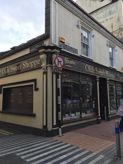 Olde Sweet Shop