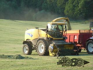New Holland Fr 9050-003