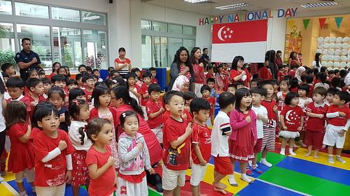 nursery preschool bedok