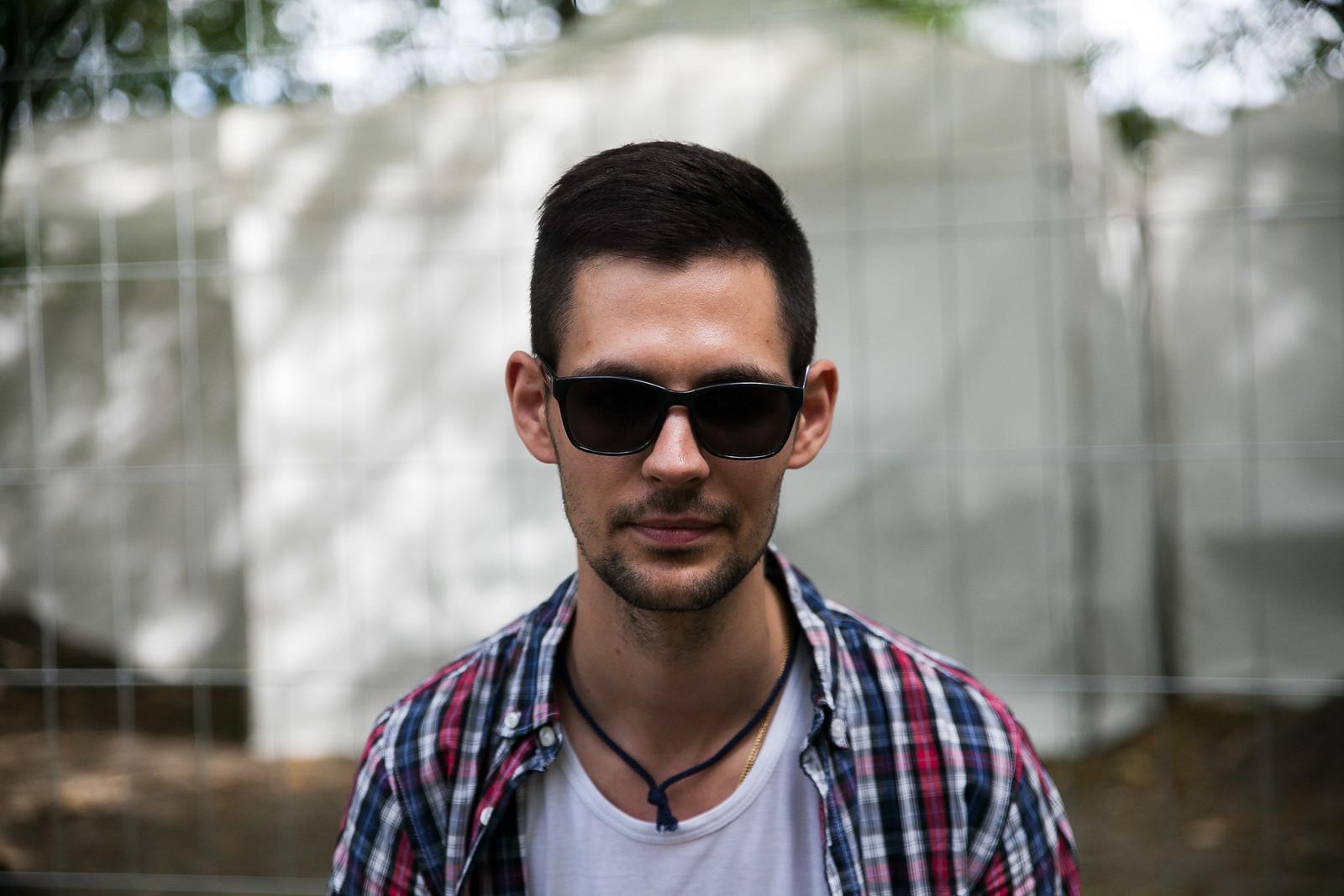Tamás | Fotó: Magócsi Márton