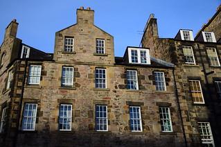 Casas de Edimburgo