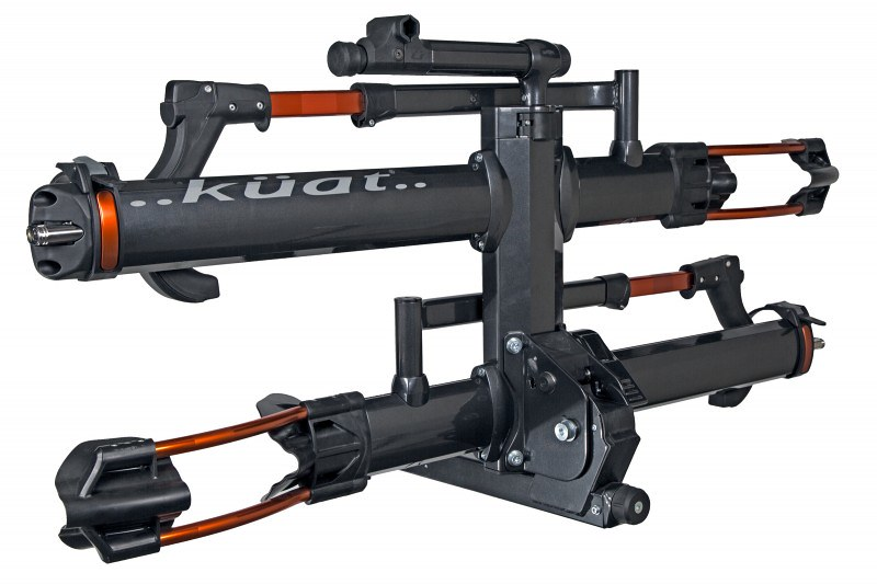 Kuat / NV 2.0 Bike Hitch Rack / Various colors