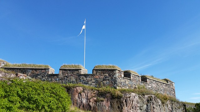 Suomenlinna Fortifications