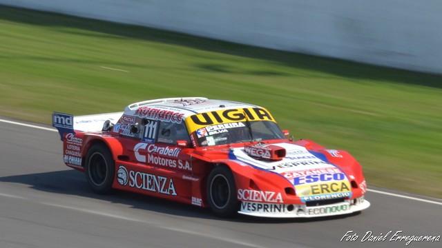 80 años del TC - 1000 kms en el autodromo Juan y Oscar Galvez