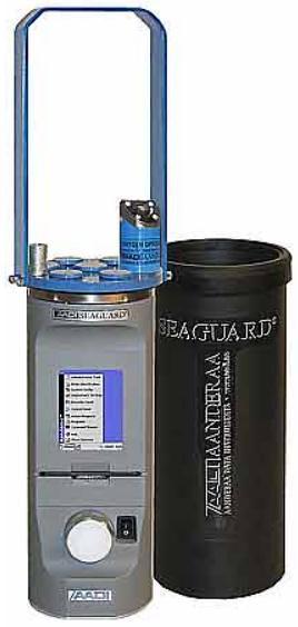 Thiết bị đo Oxy hòa tan (DO)