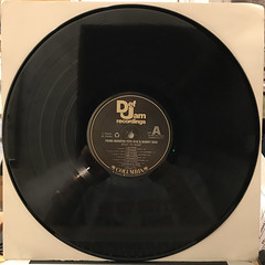 PRIME MINISTER PETE NICE & DADDY RICH:DUST TO DUST(RECORD SIDE-A)