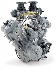 KTM 950 Adventure 2005 - 9