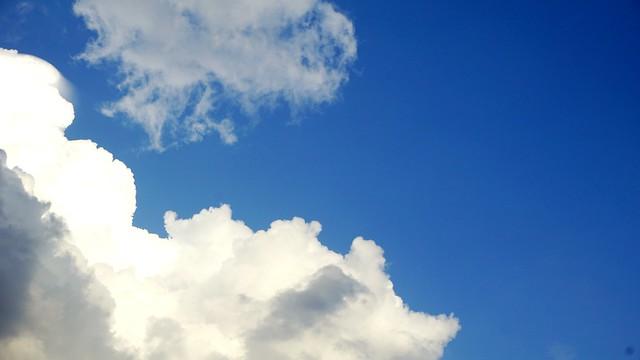 Dramatic sky, Sony ILCE-6000, Sony E PZ 16-50mm F3.5-5.6 OSS