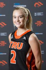 Mikayla Hoey (17-18 Snucins)