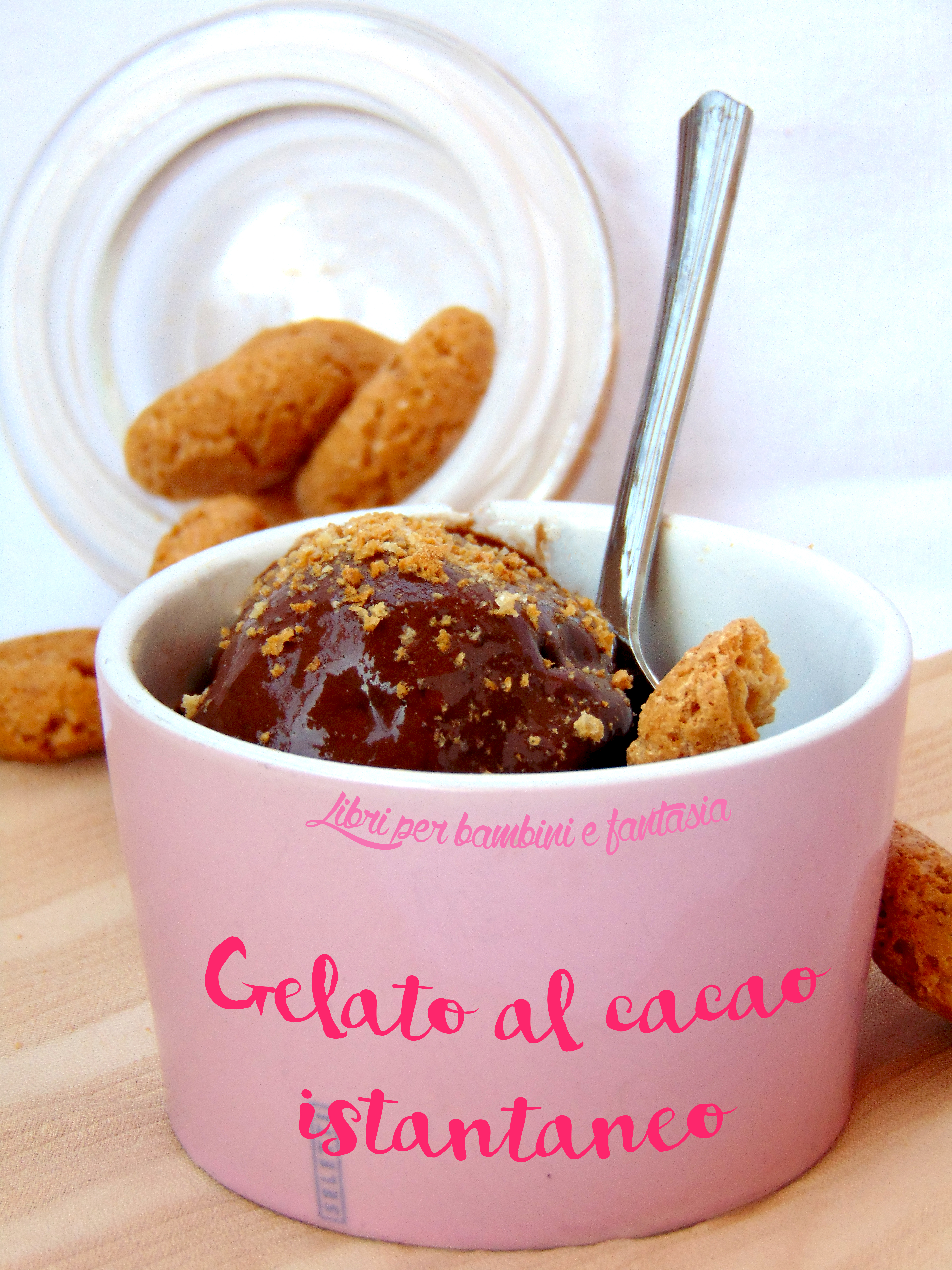 gelato al cacao 4
