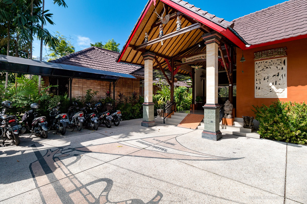Baruna Hotel