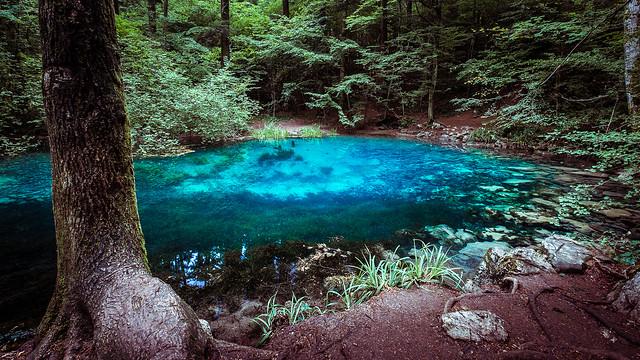 Ochiul Bei - Romania - Landscape photography