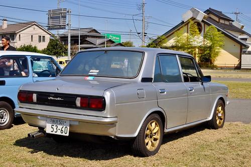 1969-1972 HONDA 1300 99