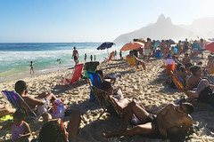 Rio scene