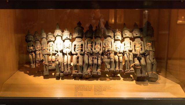 Ancester figures