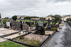 BOHERMORE VICTORIAN CEMETERY IN GALWAY [RESTING PLACE OF THE FAMOUS AND NOT SO FAMOUS]-1324548