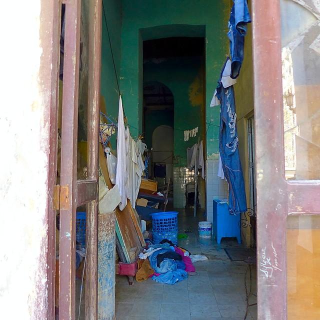 inside cuba homes