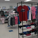 Long Island Skydiving Center Gear Shop93