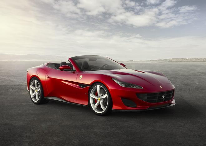 Ferrari Portofino - 02