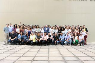 Interconexões- 29 anos da Fundação Cultural Palmares