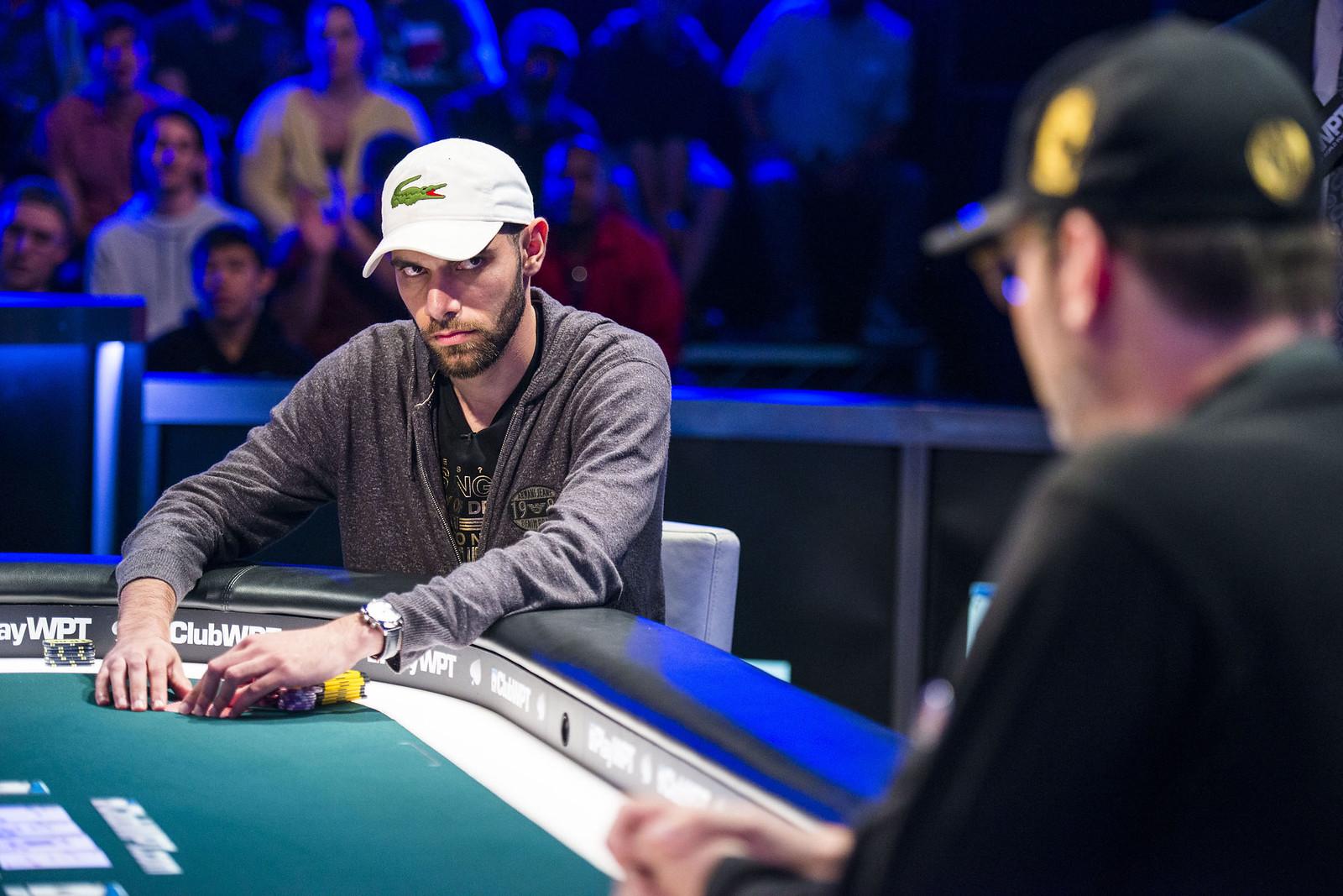Wpt legends of poker 2017 winner next vip sale slots july 2015