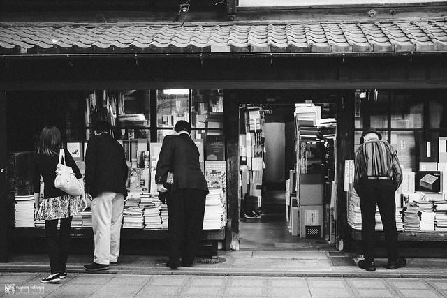 十年,京都四季 | 卷三 | 古都日常 | 13