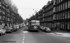 Heemstedestraat anno 1975