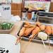 Food in Osaka = =