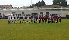 Allievi Regionali 2002, Malo - Polisportiva Virtus 1-2