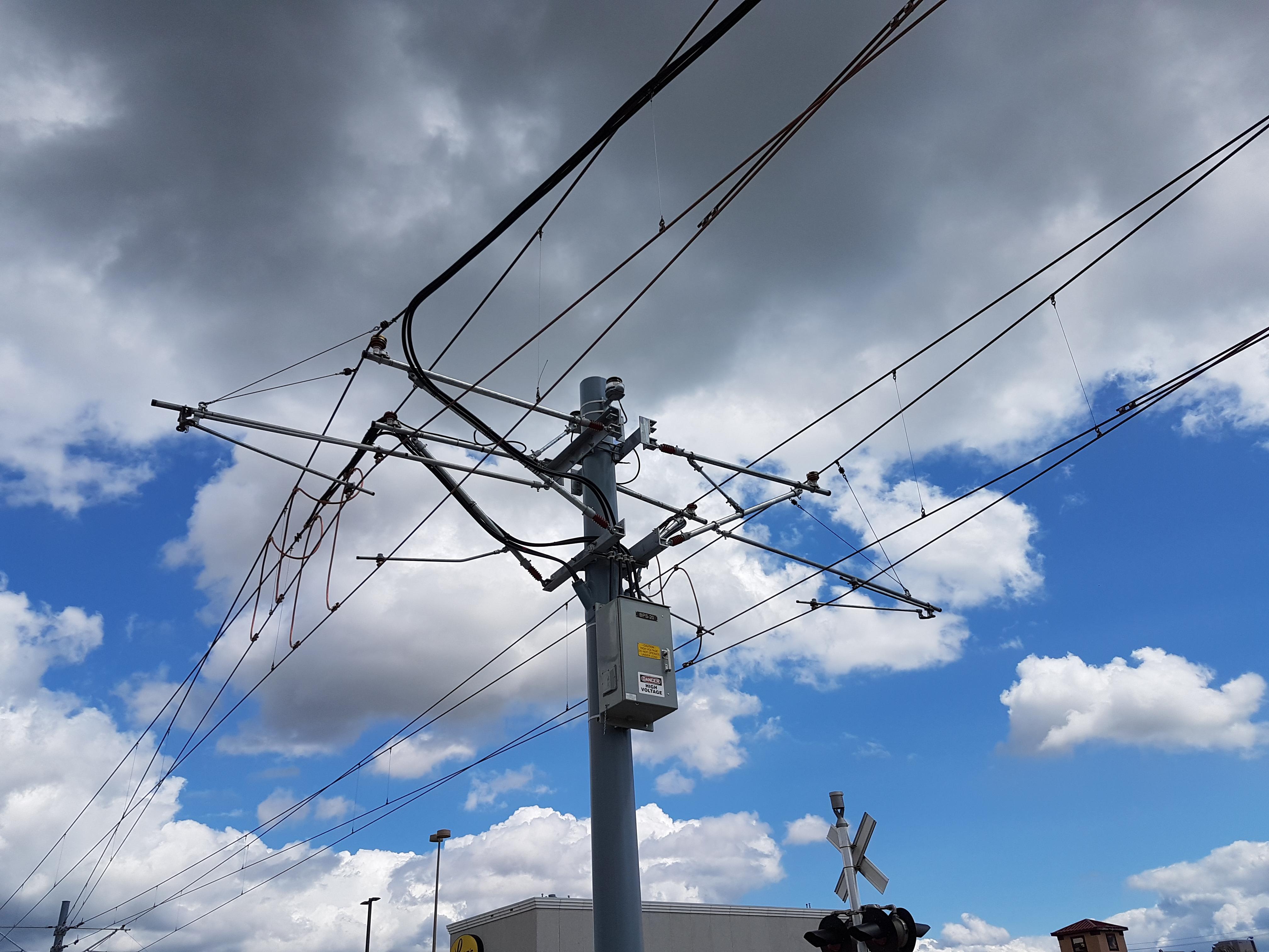 Ion Light Rail (Kitchener-Waterloo, U/C) & King/Victoria Transit ...