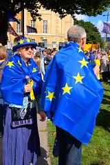 March for Europe September