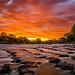Skylights over the Red River #365 by DBruner240