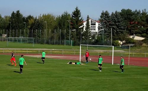 Grevesmühlener FC A 2:0 SG Sportfreunde Schwerin/ Neumühle A