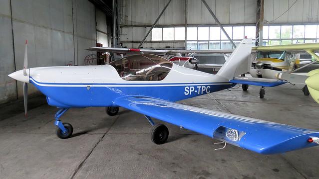 SP-TPC
