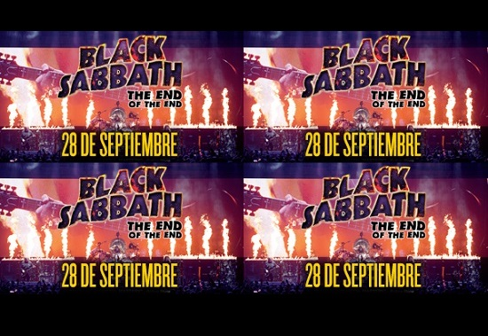 2017.09.28 BLACK SABBATH