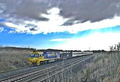 NR59 Overland