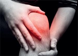 Cara Mengobati Cedera Lutut Secara Alami