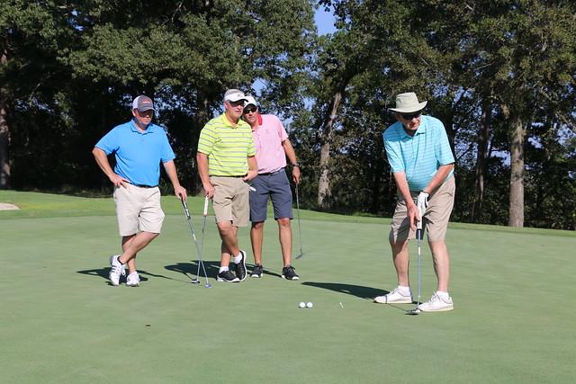 2017 ATA Golf Classic
