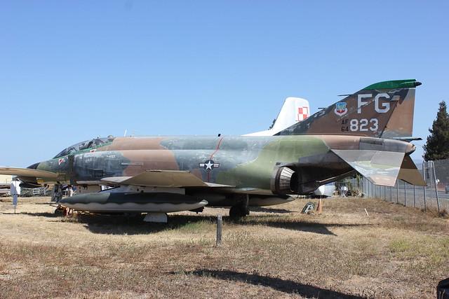 F-4C 64-0823