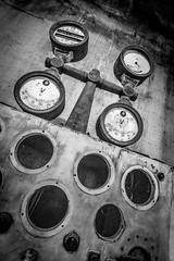 Salting Factory